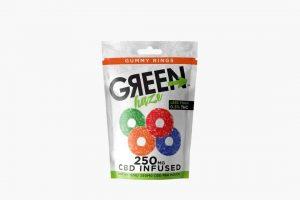 Wild hemp CBD Gummies
