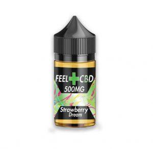 feel cbd vape juice